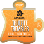 Truefitt Trembler Brew Day