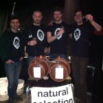 Meet The Brewer: Natural Selection Brewing