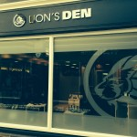 A Roaring Trade – Lion's Den Beer Shop Yarm