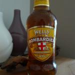 Wells Bombardier Burning Gold (4.7%)