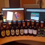 Crown Brewery Sheffield