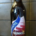 Adnams Gun Hill Bitter (4.0%)