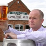 Hambleton Ales Brewery Tour and Black Horse Pub