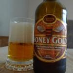 Cropton: Honey Gold (4.2%)