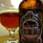 More T.E.A Vicar? (Hogs Back T.E.A 4.2%)