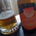 Thornbridge Jaipur (5.9%) – an ale of two halves