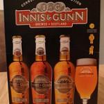 Innis & Gunn Christmas Gift Pack
