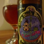 Bundle of joy – Hogs Back Brewsters Bundle (7.4%)