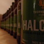 Thornbridge Halcyon (7.7%)