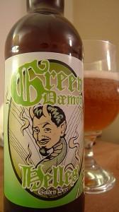 Hop Daemon Green Daemon Hellas