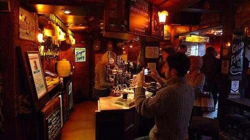 Maltings Bar
