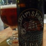 Beer Swap Beer #1 Hopdaemon Skrimshander (4.6%)