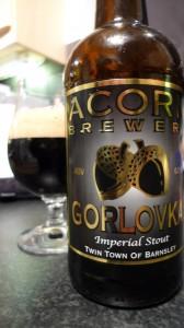 Acorn Golovka Imperial Stout