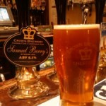 Crown Brewery – Samuel Berry's Pale Ale (5.1%)