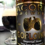 Acorn Gorlovka Imperial Stout (6% ABV)
