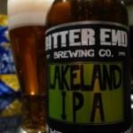 Bitter End Brewing Co – Lakeland IPA (5.5%)