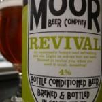 Moor Brewing Co – Revival (4%)