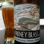 Highland Brewing Company : Orkney Blast (6%)