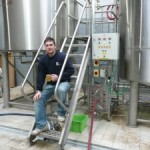 Meet The Brewer – Dan Baxter (Abbeydale Brewery)