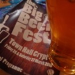 The Big Beer Fest – The Aftermath