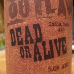 Roosters – Outlaw – Wanted Dead or Alive (5%)