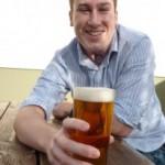 Meet The Brewer: Stephen Burton (Green Room Ales)