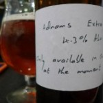 Something Extra Special From Adnams