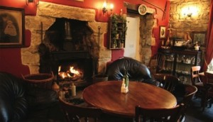 Lovely comfortable surroundings in the board inn