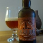 Naylor's Brewers Choice Ginger Beer (4.5%)