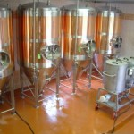 Brew Your Own Beer At the New Inn & Cropton Brewery