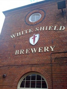 The home of White Shield