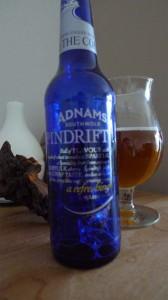 Adnams spindrift beer blog review