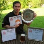 Meet The Brewer – Justin Hawke (Moor Beer Company)