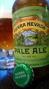 Sierra Nevada Pale Ale Beer Review