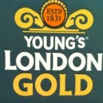 Young's London Gold (4.8%)