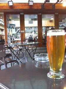 ABC at Brew Wharf