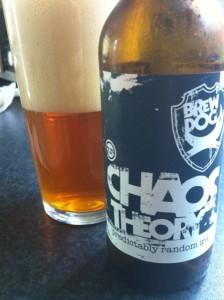 Brewdog Chaos Theory On Beer Reviews Beer Blog