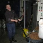 Meet The Brewer: Chris Kay (Bristol Beer Factory)