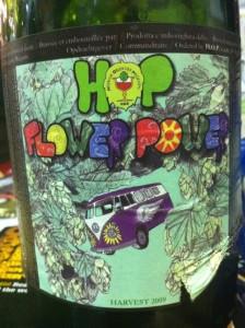 De Ranke Hop Flower Power on beer reviews beer blog