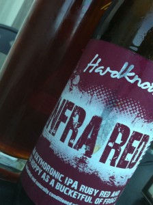 Hardknott Infra Red beer review on beer blog