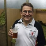 Meet the Brewer: Andrew Whalley (York Brewery)