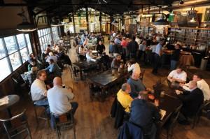 Founders Tap room on beer reviews beer blog