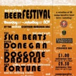 Redcar Beer Festival 11-13th November 2010