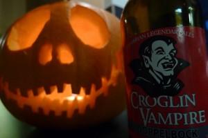 croglin vampire beer review on beer blog