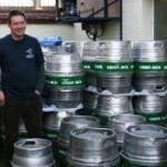 Meet The Brewer: Tim Dunford (Green Jack)