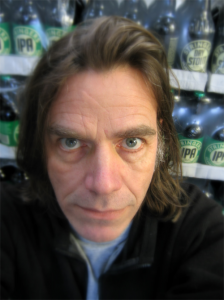 Jon Kyme from stringer beer on beer reviews beer blog