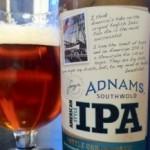 Adnams American Style IPA (6.8%)