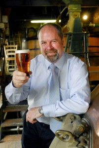 alan dunn from black sheep on beer reviews beer blog