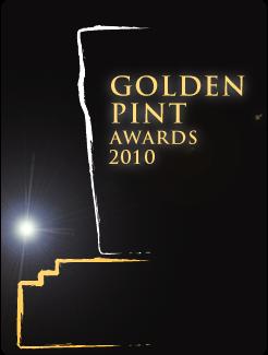 golden pints 2010