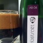 Brewdog Abstrakt AB:04 – Open it